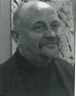 Rimantas Černiauskas. Nuotr. iš kn.: Ievos Simonaitytės literatūrinės premijos laureatai. - Vilnius, 2008
