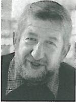 Jurgis Kunčinas. Nuotr. iš kn.: Visuotinė lietuvių enciklopedija. - Vilnius, 2007. - T. 11