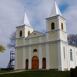 Švč. Jėzaus Širdies bažnyčia nuotr. aut. Rita Karpičienė