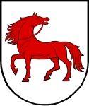 Krokialaukio herbas